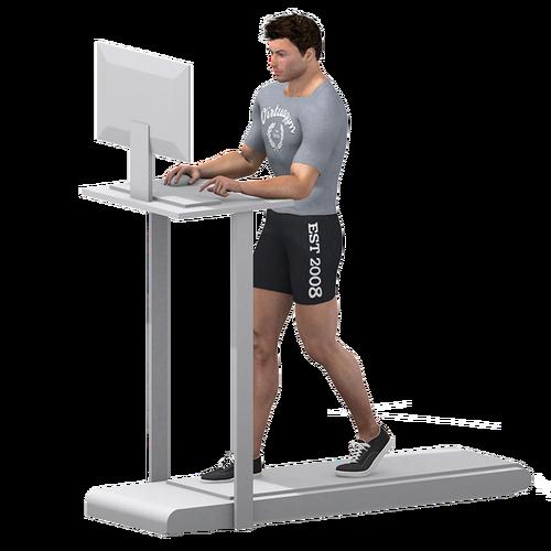 Slimnorm - Beweegmodel - Fitness Als Medicijn