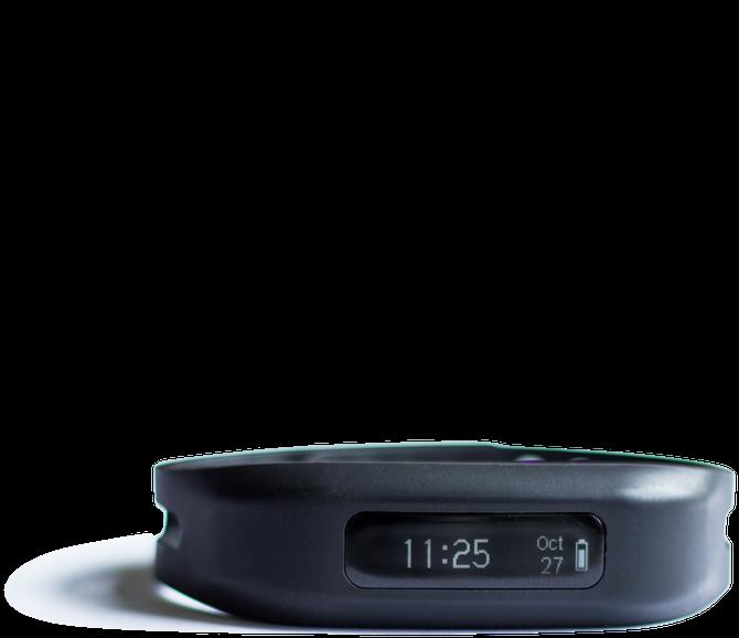 Virtuagym Beweegmeter beweegbandje Fitness Als Medicijn